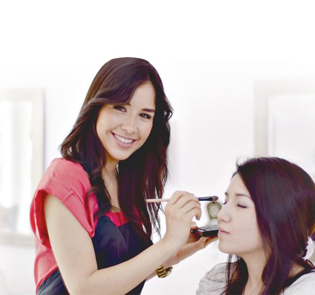 academia de maquillaje profesional eclat