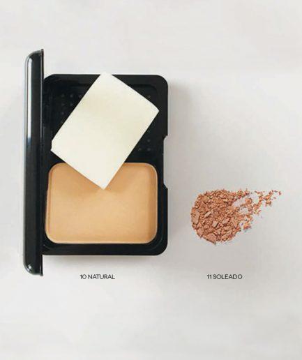 maquillaje doble accion, 24xx, productos eclat, tienda en linea, productos de belleza