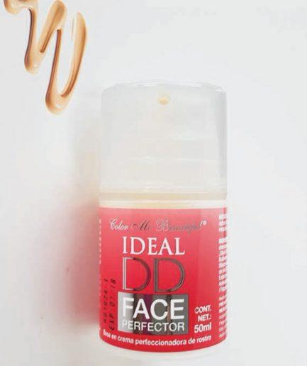 C2605, dd face perfector, productos eclat