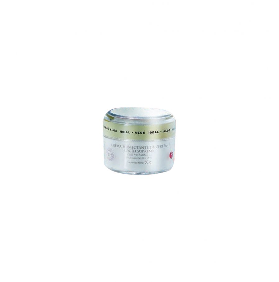 N0024, crema humectante, cofre cereza