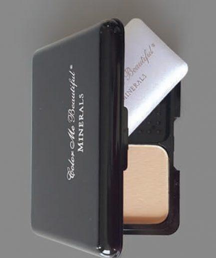 N2904, polvo translucido compacto, productos eclat