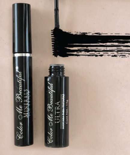 N3101, mascara pestanas roll on ultra, productos eclat