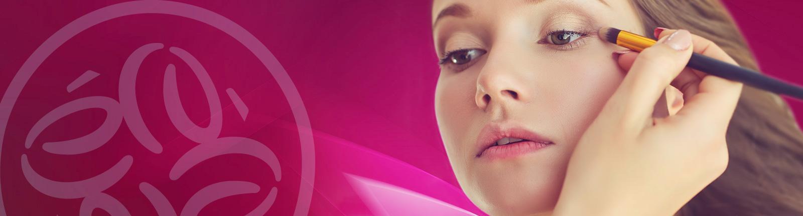 academia de maquillaje profesional eclat, noticias eclat